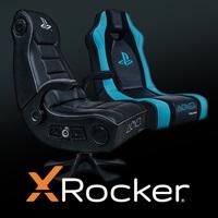 X-Rocker